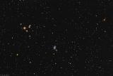 Hickson Galaxiengruppen