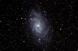 M 33 Dreiecksgalaxie-01