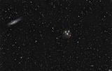 Stephans Quintett und NGC 7331_01