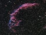 NGC 6992, 6960