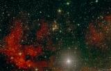 Weitere Sternhaufen