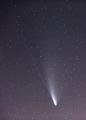 Komet Neowise_15