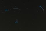 Mars und Uranus 2020