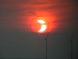 Sonnenfinsternisse